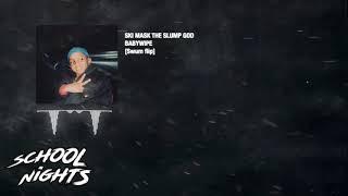Ski Mask The Slump God - Babywipe [Swum Flip]