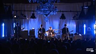 Noel Gallagher's High Flying Birds - Lock All The Doors (London 2015) HD