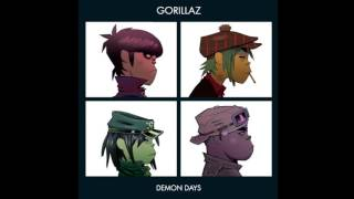 Gorillaz - Feel Good Inc. (Lyrics in description)