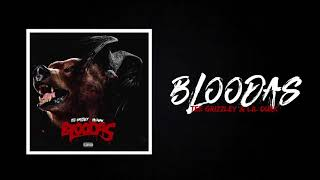 "Lil Durk & Tee Grizzley ""Bloodas"" (Official Audio)"