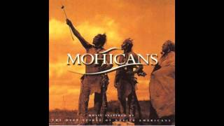 A New Day - Mohicans