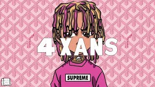 "(FREE) Lil Pump Type Beat ""4 Xans"" | Bricks On Da Beat"