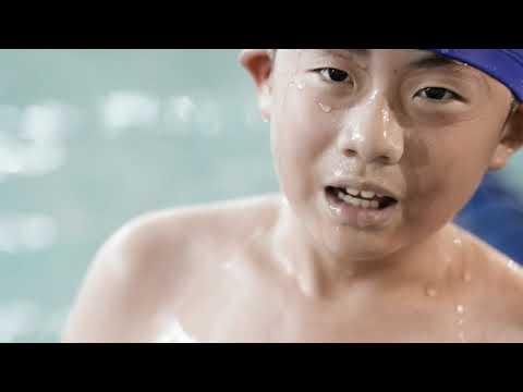 1081021游泳課 - YouTube