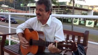 Ronaldo Dias cantando Detalhes (Roberto Carlos)