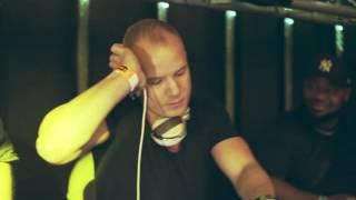 Grime v Bassline -  Rhythm & Gash vs Heartbroken - DJ Prestige