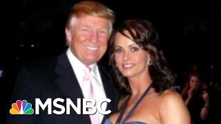 Natl Enquirer Insider: Trump Should Be 'Nervous' About Secrets | The Beat With Ari Melber | MSNBC width=