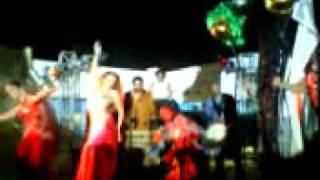 Putumayo Boca Fest 2008