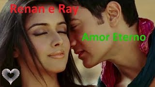 ♫💕Renan e Ray - Amor Eterno💕♫💕 (Legendado - HD)💕♫