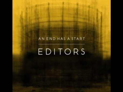 Bones de Editors Letra y Video