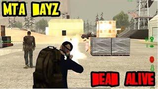 MTA DayZ // Dead Alive - Frag Movie #02