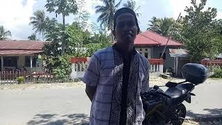 Video penolakan beritah Hoax dan hujaran kebencian oleh masyarakat desa bahagia kec. Palolo