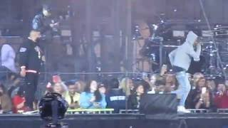 A-Boogie My Shit Formation World Tour October 7,2016 Metlife Stadium