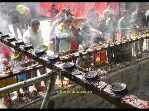 ALIDA tutto nepal 2010 – 3 Dakshinkali.wmv