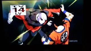 Dragon Ball Super Opening 2 Limit Break x Survivor(Dubbed)