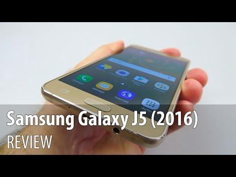 Samsung Galaxy J5 Review în Limba Română