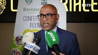 """BID : Présentation à Rabat de la publication """"Partenariat à flux inversés : Développement à travers la coopération Sud-Sud"""""""