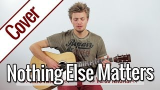 Metallica - Nothing Else Matters | Gitarren Cover