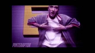 Eminem Ft. MC HAMMER - U Can't Lose Me