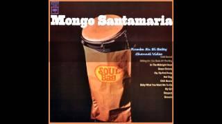 Mongo Santamaria - Sitting On The Dock Of The Bay