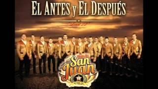 La Poderosa banda San Juan - Las Amistades (2014)
