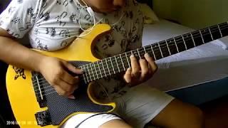 Busca Un Confidente - Los Diablitos (Solo De Guitarra)