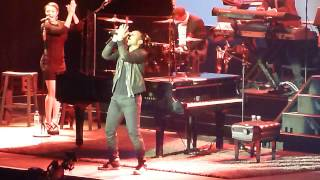 John Legend - Used to love U (LIVE) - London