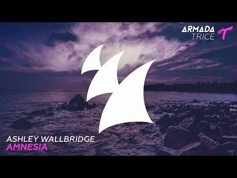 Ashley Wallbridge - Amnesia