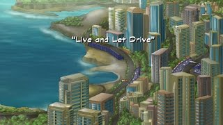 Phineas and Ferb - Live and Let Drive (Preview)