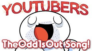"""YOUTUBERS"" (TheOdd1sOut Remix) 