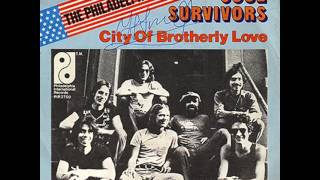 03913 Soul survivors   City of brotherly love