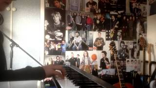 Home Street Home - Missing Child Piano Cover