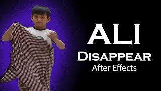DA Studio | Ali Disappear Magic Trick | Magic Vine Videos