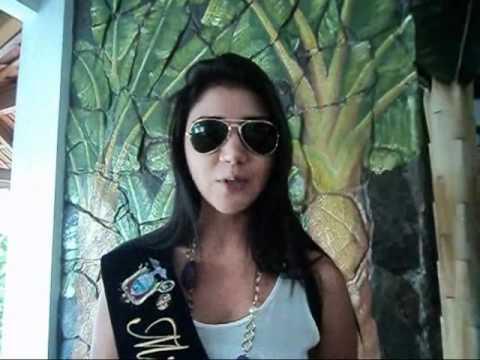 Tatiana LOOR Miss Internacional   ECUADOR  y Fundación DUKERS