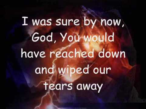 Praise You In This Storm With Lyrics Casting Crowns Chords Chordify
