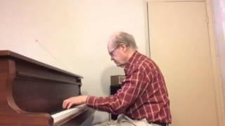 """ETarte, piano cover, Minuet, Mozart's """"Eine Kleine Nachtmusik"""""""