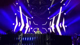 Showtek & Justin Prime - Cannonball Live @ AMF: Tiësto Presents Clublife 500