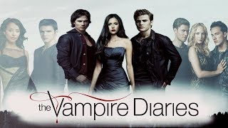 ➳ never say never {TVD TRIBUTE} HD