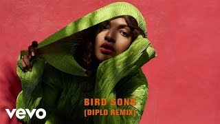 M.I.A. - Bird Song (Diplo Remix/Audio)