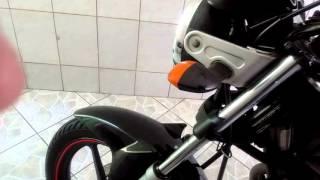 Buzina da moto fraca ou com problemas (resolvido)