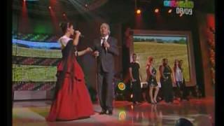 Fernando Tordo & Raquel Tavares - Tourada