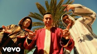 Farid & Oussama - A toz ft. Aymane Serhani