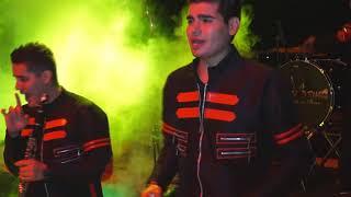 """La Explosiva Banda De Maza """" Mi Eterno Amor Secreto """""""