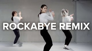 Rockabye (SHAKED Remix) - Clean Bandit ft. Sean Paul & Anne-Marie / Ara Cho Choreography