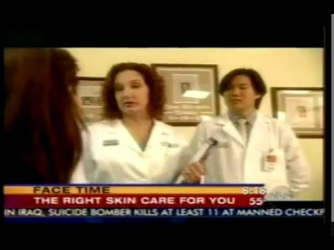 The Skin Type Solution on Good Morning America