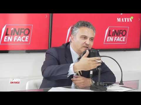 """Video : Samir Benmakhlouf : """"L'industrialisation de l'éducation a trouvé ses limites"""""""