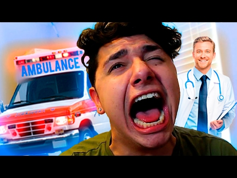 LispyJimmy loses his mind! MUST WATCH!!!