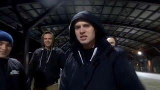 Rambo feat. Grzybek Logo Dzielnicy - Jestem z tobą (One Shot)