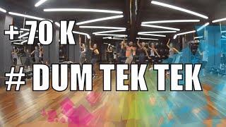 Düm Tek Tek - Hadise  -  Zumba® Fitness