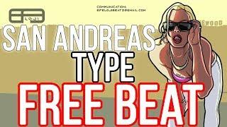 "►FREE BEAT◄Trap | (GTA San Andreas Type Beat) | Hip Hop Instrumental 2018 - ""Efeloji""  Freestyle"