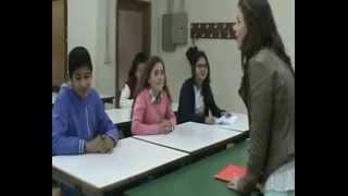 Bullying - vídeo questionador para escolas